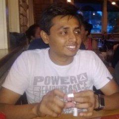 Bhavik N. Patel