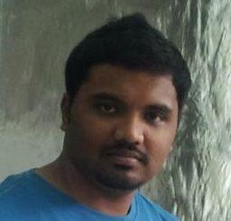 Samarth Shivaramu