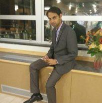 Vignesh Swaminathan
