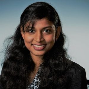 Sanjana Rajagopala